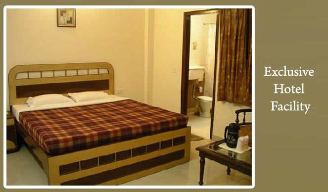 Hotel Parn Kuti | Best Accommodations Facilities & Services in Udaipur | Best budgeted Hotels in Udaipur