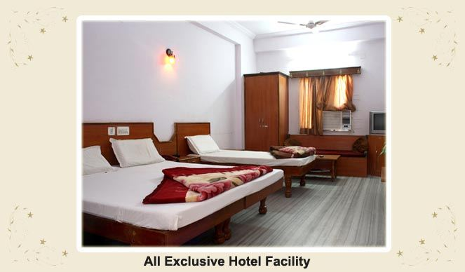 Hotel Udai Palace | Best Accommodation Services In Udaipur | Guest House in Udaipur