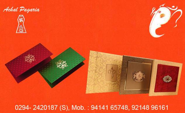 Nimantran | Best Printing Services in Udaipur | Printing Solutions in Udaipur