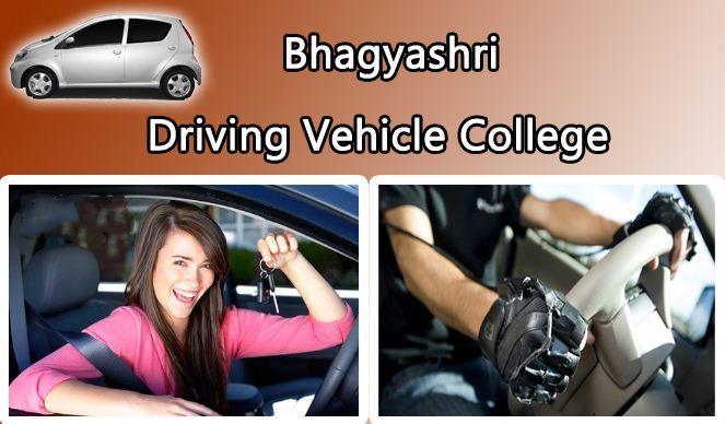Bhagyashri Driving college