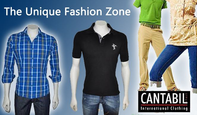 Cantabil | Best Fashion Clothing Stores In Udaipur | Best Cloth Shopping Markets in Udaipur | Best Boutiques in Udaipur