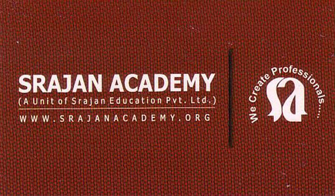 Srajan Academy | Best Coaching Center in Udaipur | Best Educational Institutes in Udaipur