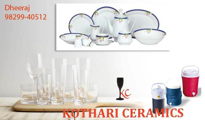 Kothari Ceramics | Best Sanitaryware Dealers in Udaipur | Best Hardware, Tiles Shops in Udaipur