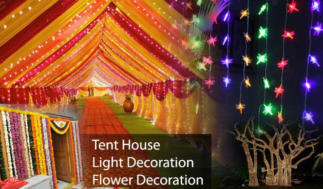 Swagat Tent House | Best Events Management Services in Udaipur