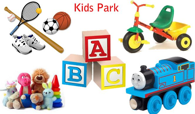 Kids Park | Musical Instrument Shop Udaipur | Entertainment Services, Adventure in Udaipur