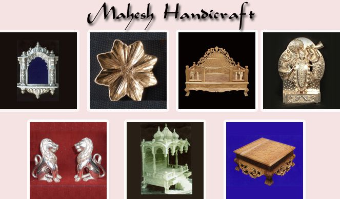 Mahesh Handicraft | Best Art and craft Shops in Udaipur