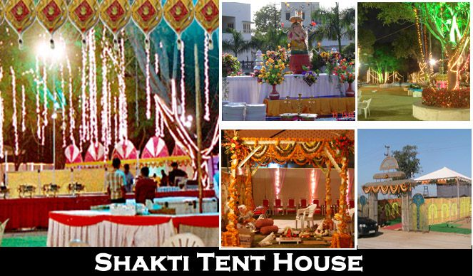Shakti Tent House | Best Events Management Services in Udaipur