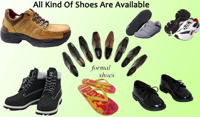 Ambe Shoes Center | Best Shoe Shops in Udaipur | Footwear Dealers in Udaipur