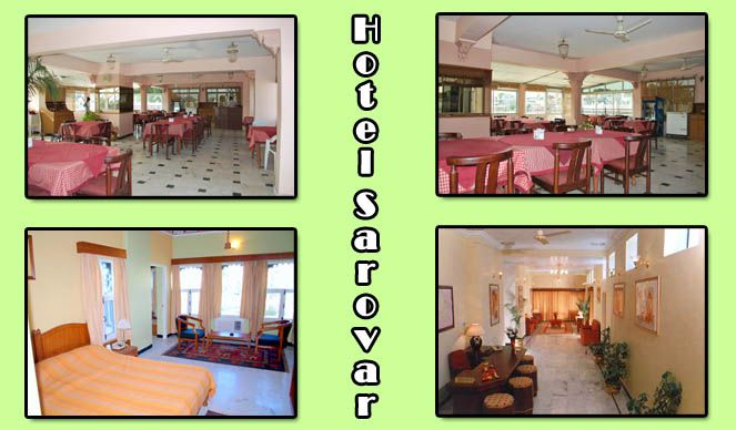 Hotel Sarovar | Best Accommodation Services In Udaipur | Guest House in Udaipur
