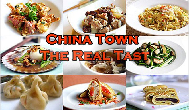 China Town | Best Cafe, Restaurants and Bars in Udaipur