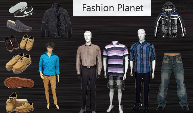 Fashion Planet | Best Fashion Clothing Stores in Udaipur