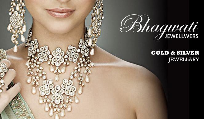 Bhagwati Jewelers