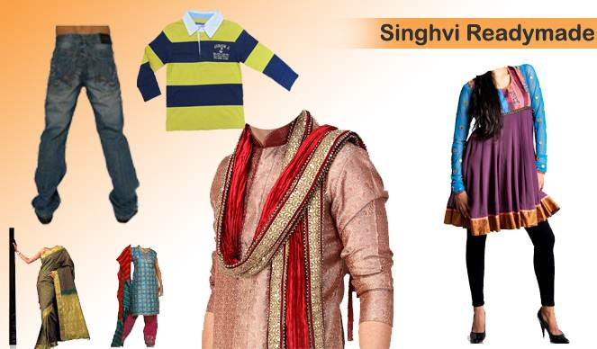 Singhvi Readymades | Best Fashion Clothing Stores in Udaipur