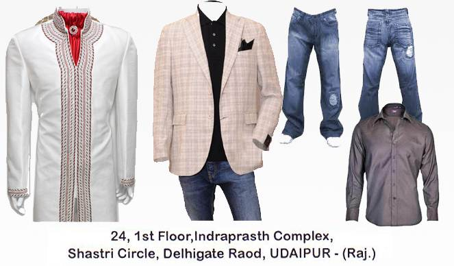 First Choice  | Best Fashion Clothing Stores in Udaipur