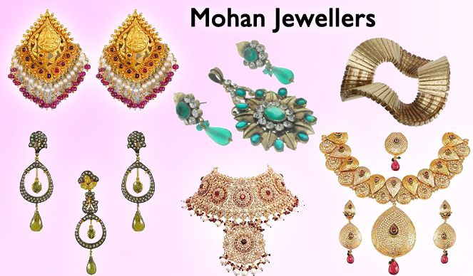 Mohan Jewellers | Best Gold Jewellery Showroom in Udaipur | Best Jewellery Shop in Udaipur