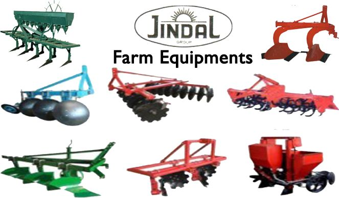 Jindal Farm Equipments