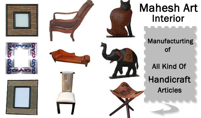 Mahesh Art Interior | Best Art and craft Shops in Udaipur