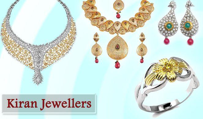 Kiran Jewellers