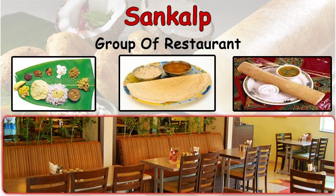 Sankalp Group of Restaurants | Best Cafe, Restaurants and Bars in Udaipur