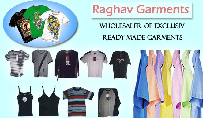 Raghav Garments