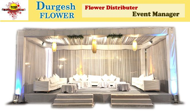 Durgesh Flower | Best Events Management Services in Udaipur