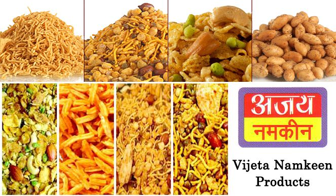 Vijeta Namkeen Products | Best Sweets Shops in Udaipur | Best Chocolate Shops in Udaipur