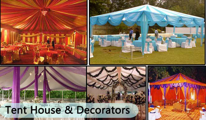 K.K Tent House and Decorators