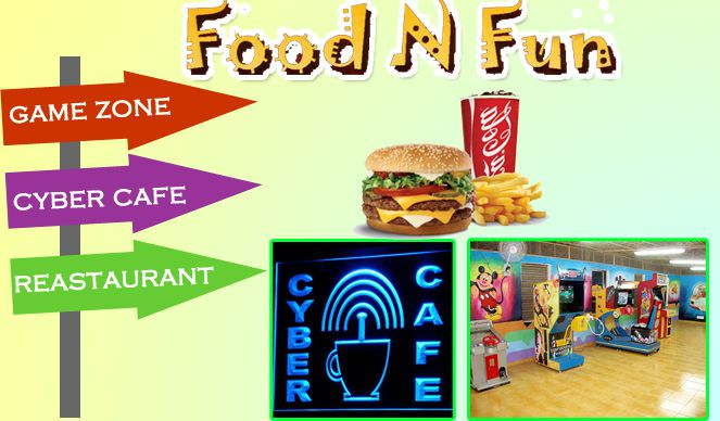 Food And Fun