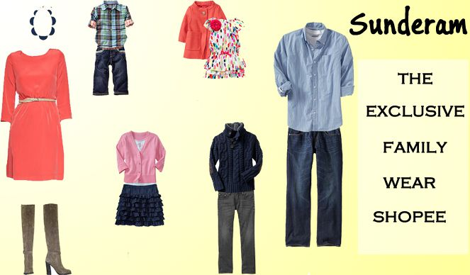 Sunderam Family Wear Shoppe