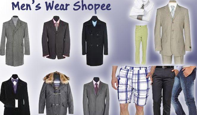 Shivam Menswear Shoppe