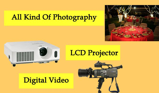 Bharti Video Vision | Best Events Management Services in Udaipur