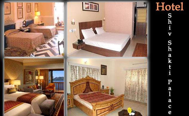 Hotel Shiv Shakti Palace | Best Accommodation Services In Udaipur | Guest House in Udaipur