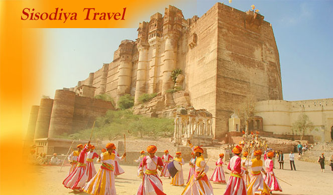 Sisodiya Travels | Best Tours and Travels Services in Udaipur