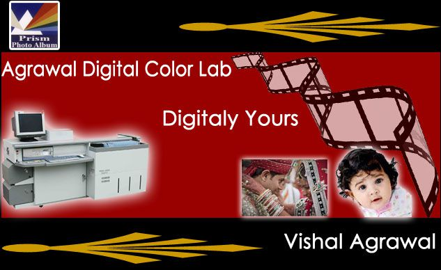 Agrawal Digital Color Lab