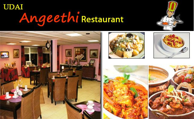 Udai Agneethi Restaurant | Best Cafe, Restaurants and Bars in Udaipur