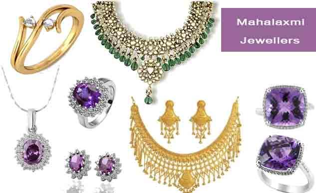 Mahalaxmi Jewellers