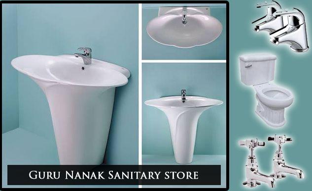 Guru Nanak Sanitary Store