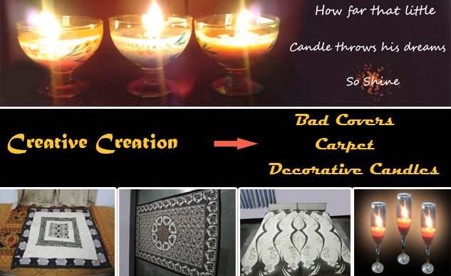Creative Creations | Best Art and craft Shops in Udaipur