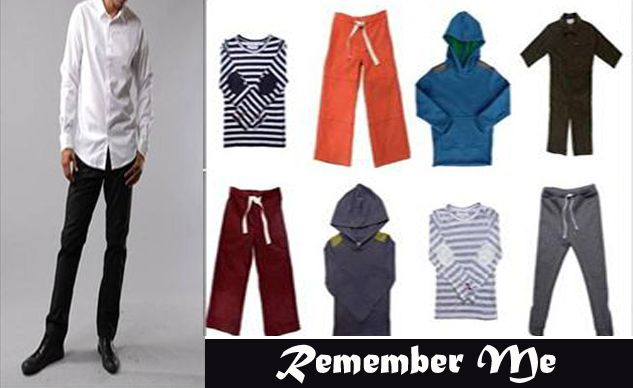 Remember Me | Best Fashion Clothing Stores in Udaipur