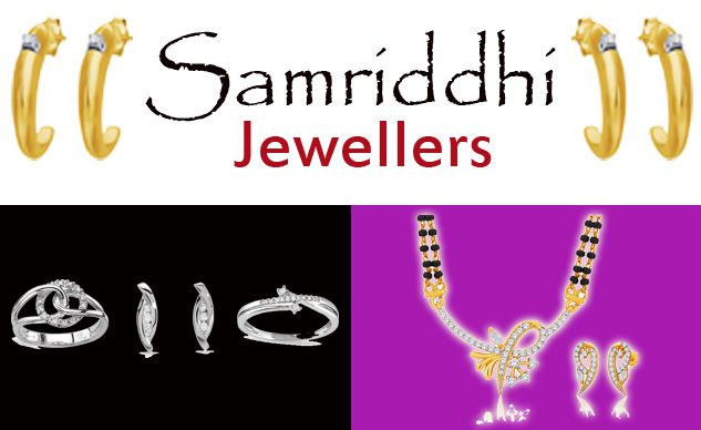 Samridhi Jewellers | Best Gold Jewellery Showrooms Udaipur | Jewellery Shops in Udaipur