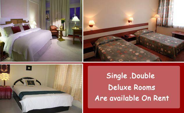 Hotel Shah