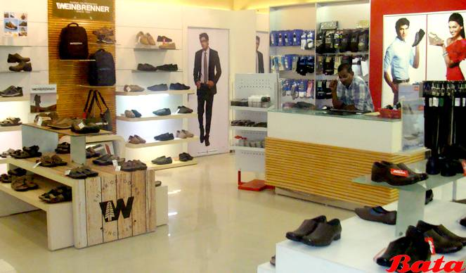 Bata | The Celebration Mall Udaipur | Best Shopping Destination in Udaipur | Best Mall in Udaipur