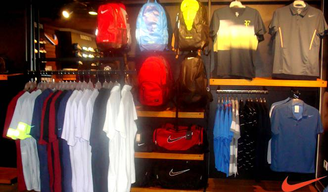Nike | Celebration Mall Udaipur | Best Shopping Destination in Udaipur | Best Mall in Udaipur