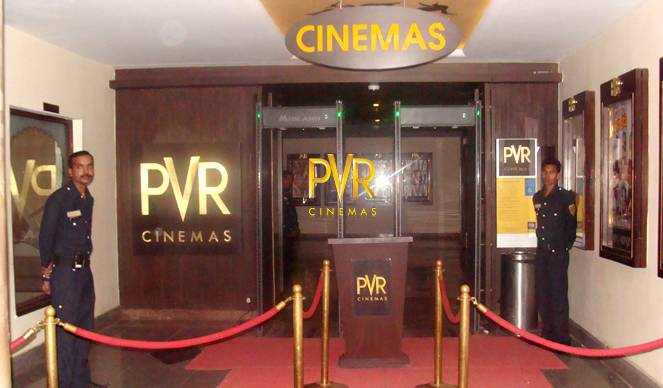 PVR Cinemas | The Celebration Mall Udaipur | Best Shopping Destination in Udaipur | Best Mall in Udaipur