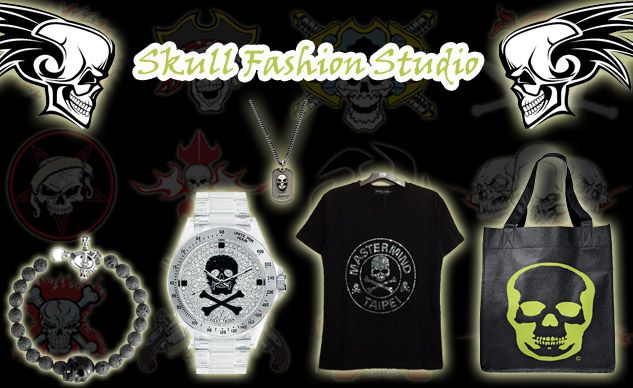 Skull Fashion Studio
