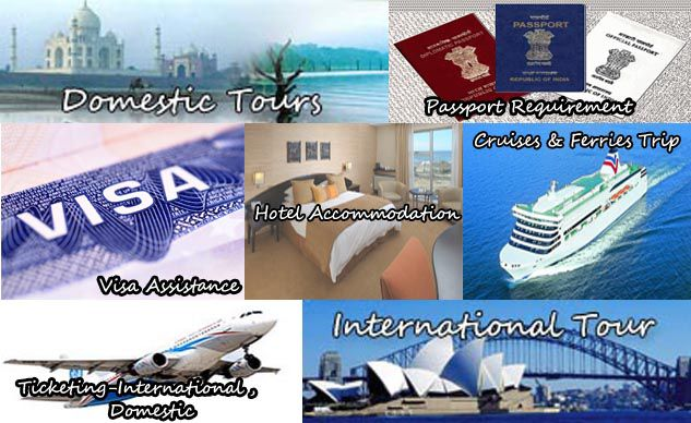 Discovery Travel And Tours