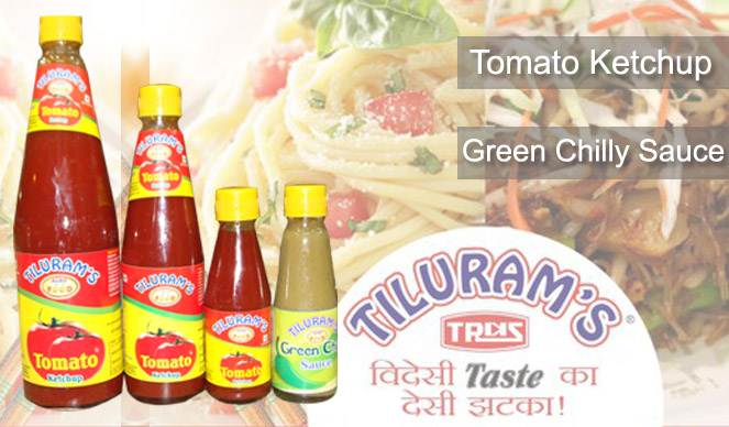 Tiluram's Pickle | Best General Stores in Udaipur | Best Departmental Stores in Udaipur