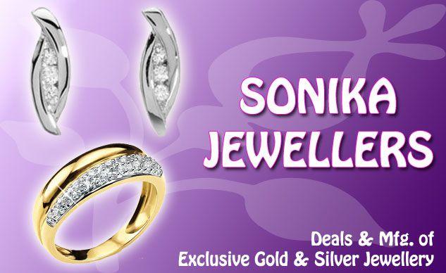 Sonika Jewellers