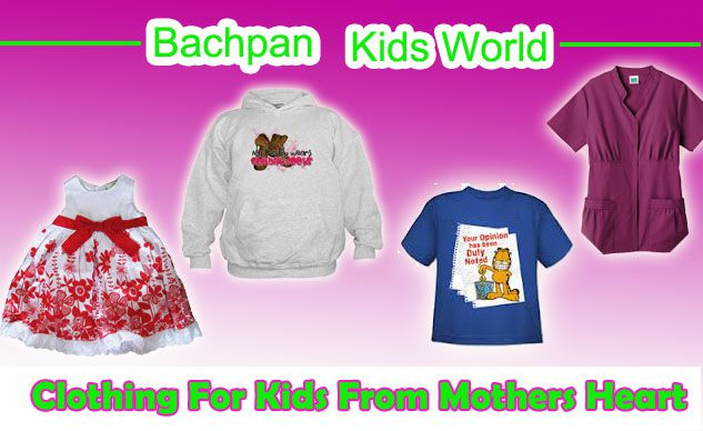 Bachpan Kids World | Best Fashion Clothing Stores In Udaipur | Best Cloth Shopping Markets in Udaipur | Best Boutiques in Udaipur