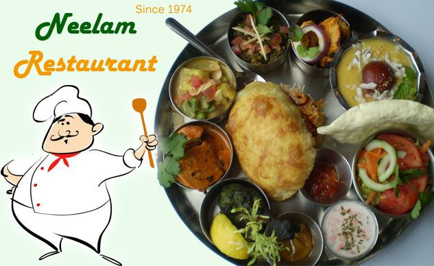 Neelam Restaurant | Best Cafe, Restaurants and Bars in Udaipur
